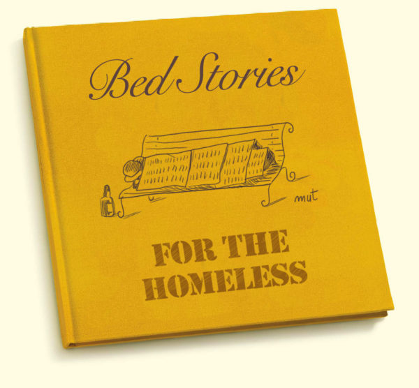 bed stories 600x556 BOOKS OF NEGLIGIBLE SUCCESS