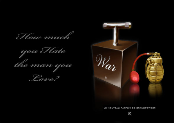 packaging small 600x424 LOVE IS WAR