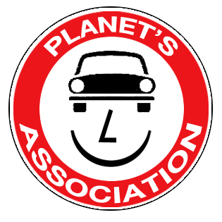 planets association2 THE VEGETARIAN CAR
