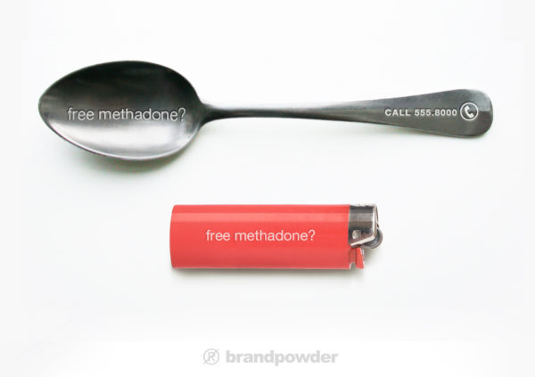 spoon and lighter 600x423 MEDIADOPE (drugs are the media)