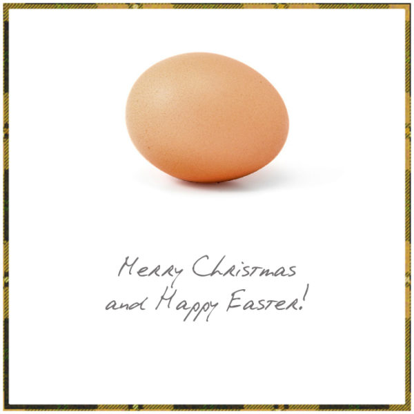 christmas egg 600x600 10 CHEAP & BRILLIANT GIFTS FOR CHRISTMAS