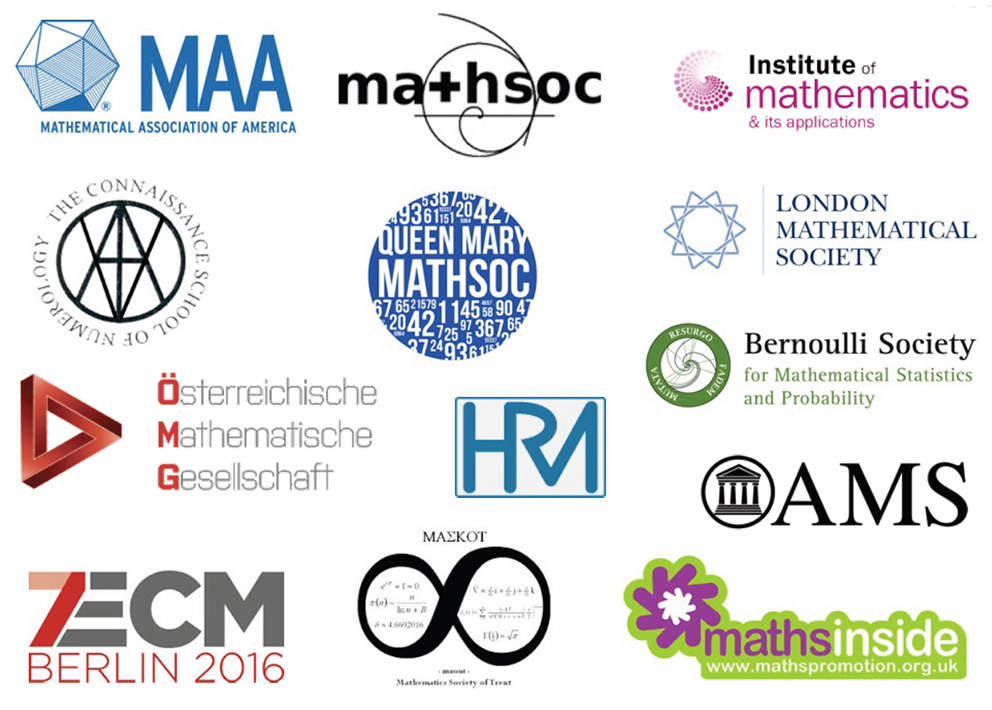 all logos A NEW LOGO FOR QUEEN MARY MATHS SOC