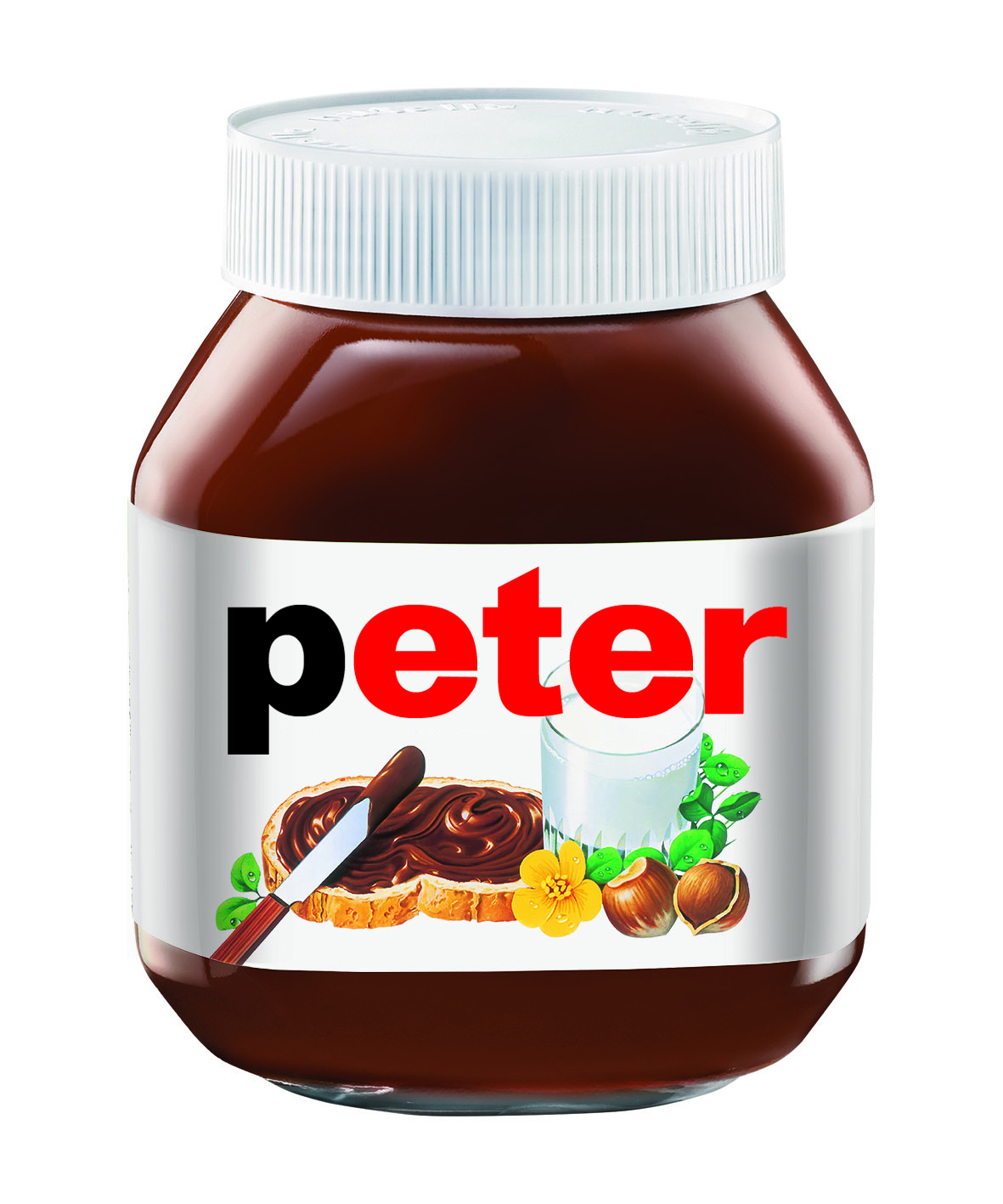 Nutella_Peter