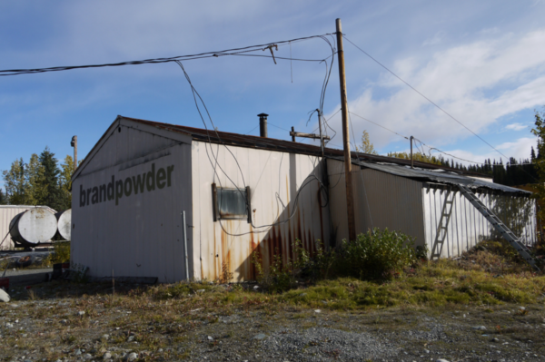 brandpowder office