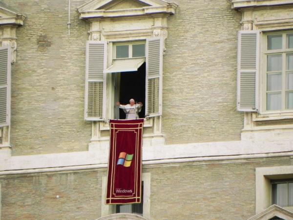 whatsaflag pope