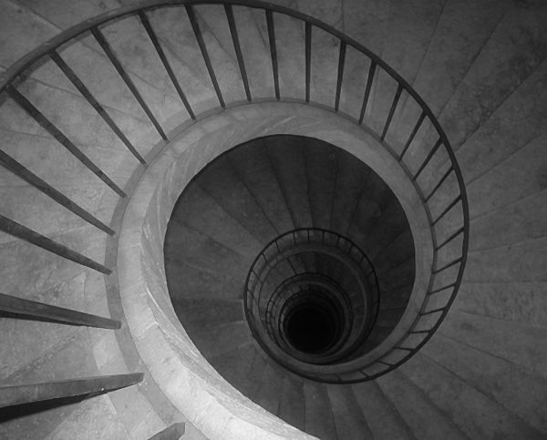 BRAIN 04 stairs