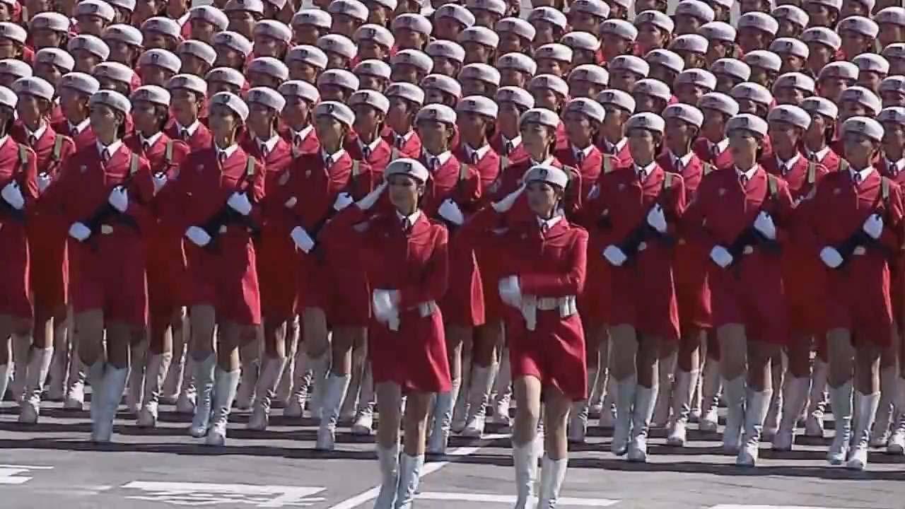 V22 pink army