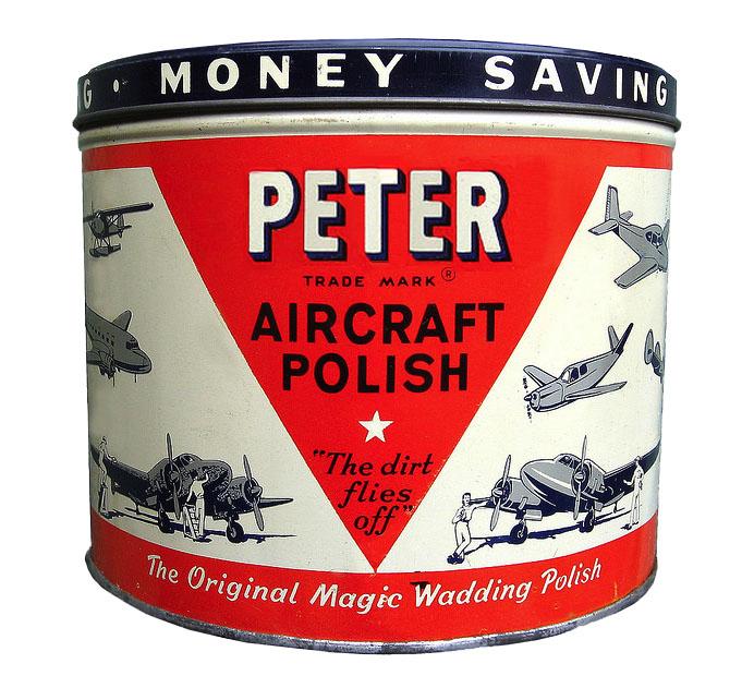 Peter Paint