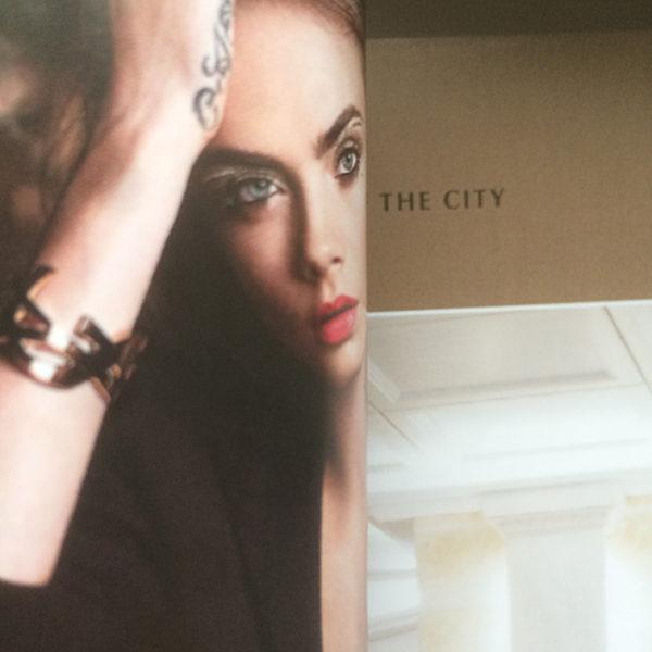 the city_s