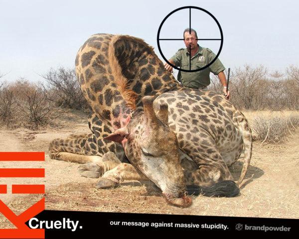 KILL CRUELTY1