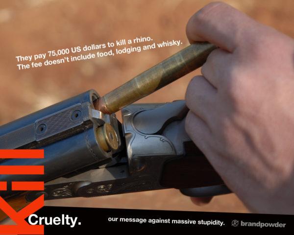 KILL CRUELTY10