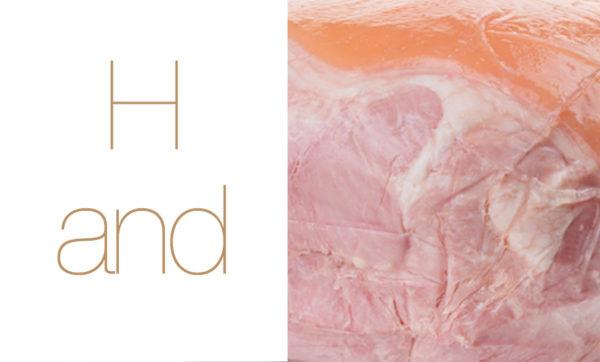 H&M, brandpowder